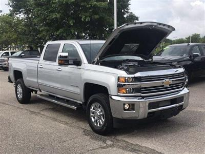 2019 Silverado 3500 Crew Cab 4x4,  Pickup #298896 - photo 52