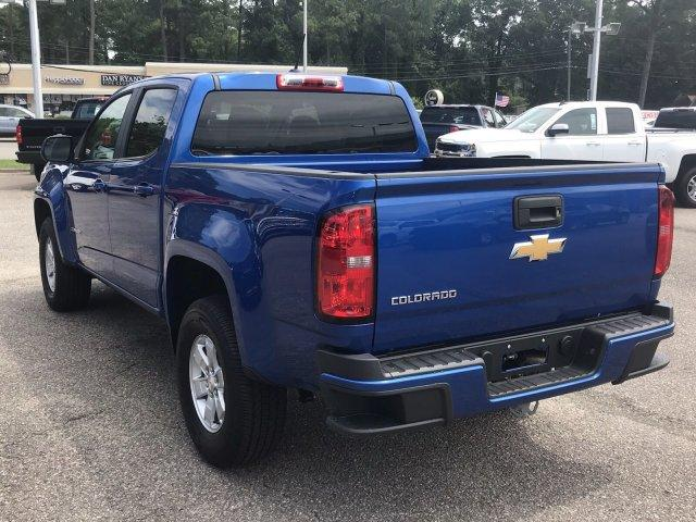 2019 Colorado Crew Cab 4x2,  Pickup #298899 - photo 6