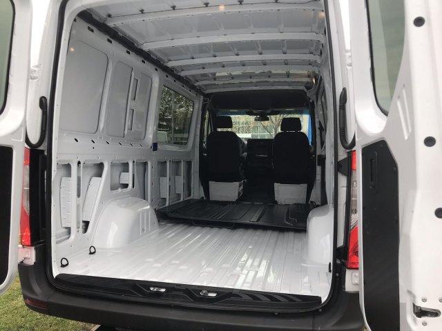 2019 Mercedes-Benz Sprinter 4x2, Empty Cargo Van #298976A - photo 1