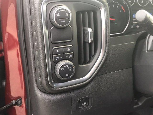 2019 Silverado 1500 Crew Cab 4x2,  Pickup #298985 - photo 22