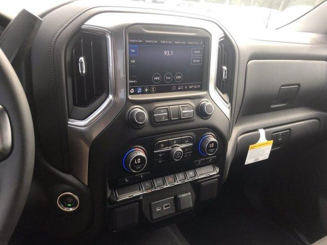 2019 Silverado 1500 Crew Cab 4x2,  Pickup #298985 - photo 32