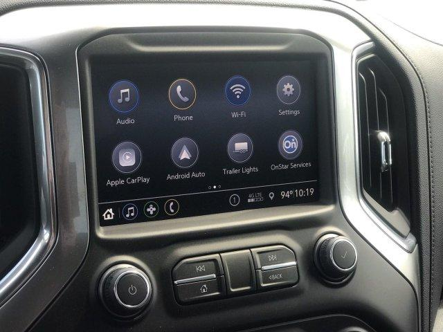 2019 Silverado 1500 Crew Cab 4x2,  Pickup #298985 - photo 34