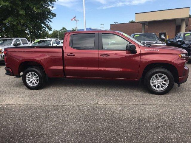 2019 Silverado 1500 Crew Cab 4x2,  Pickup #298985 - photo 8