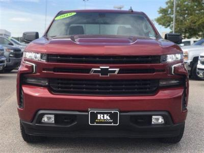 2019 Silverado 1500 Crew Cab 4x2,  Pickup #298985 - photo 3