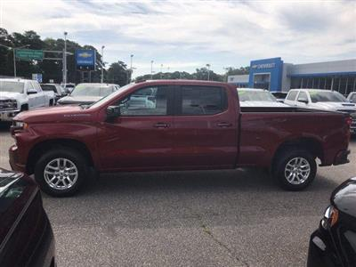 2019 Silverado 1500 Crew Cab 4x2,  Pickup #298985 - photo 5