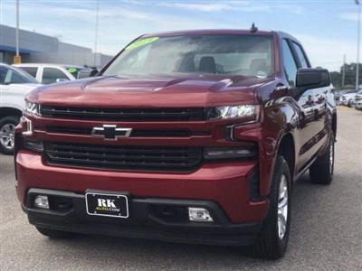 2019 Silverado 1500 Crew Cab 4x2,  Pickup #298985 - photo 50