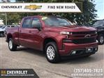2019 Silverado 1500 Crew Cab 4x2,  Pickup #298985 - photo 1