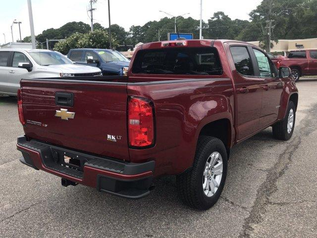2019 Colorado Crew Cab 4x2,  Pickup #299078 - photo 2