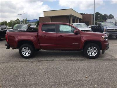 2019 Colorado Crew Cab 4x2,  Pickup #299078 - photo 8