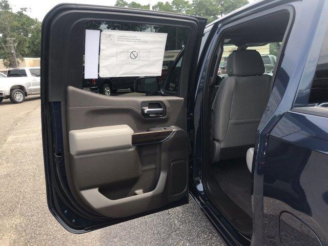 2019 Silverado 1500 Crew Cab 4x2,  Pickup #299125 - photo 41
