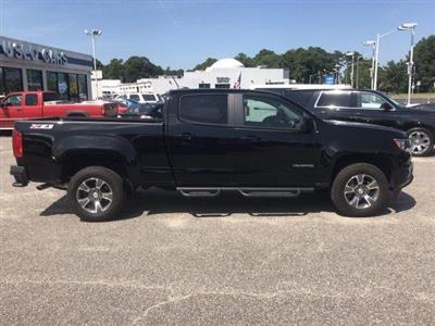 2018 Colorado Crew Cab 4x4,  Pickup #299128A - photo 8