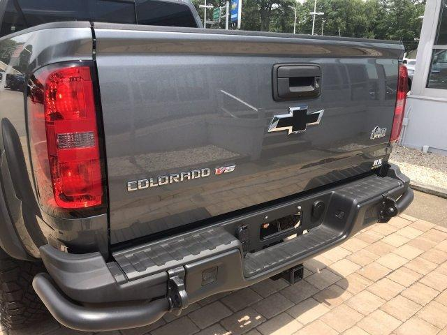 2019 Colorado Crew Cab 4x4,  Pickup #299338 - photo 15