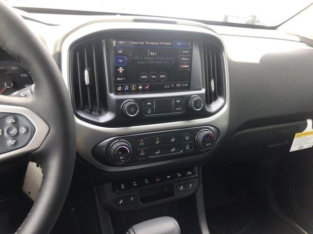 2019 Colorado Crew Cab 4x4,  Pickup #299338 - photo 33