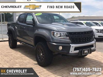 2019 Colorado Crew Cab 4x4,  Pickup #299338 - photo 1