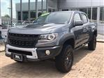 2019 Colorado Crew Cab 4x4,  Pickup #299338 - photo 4
