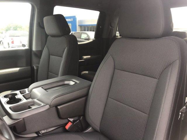 2019 Silverado 1500 Crew Cab 4x2,  Pickup #299535 - photo 21