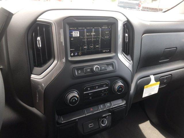 2019 Silverado 1500 Crew Cab 4x2,  Pickup #299535 - photo 28