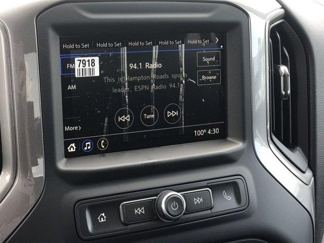 2019 Silverado 1500 Crew Cab 4x2,  Pickup #299535 - photo 29