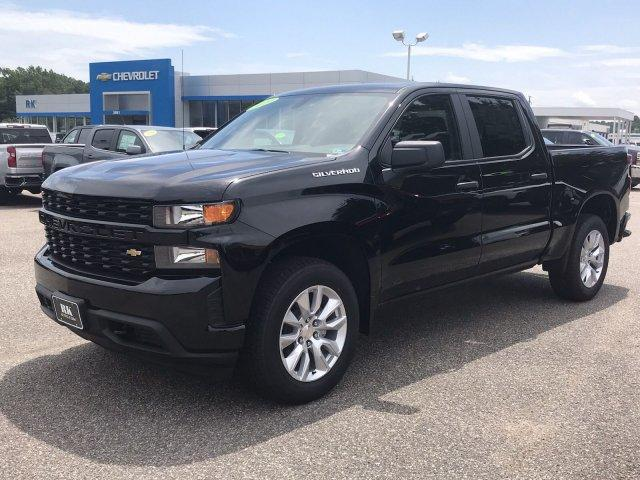 2019 Silverado 1500 Crew Cab 4x2,  Pickup #299535 - photo 4