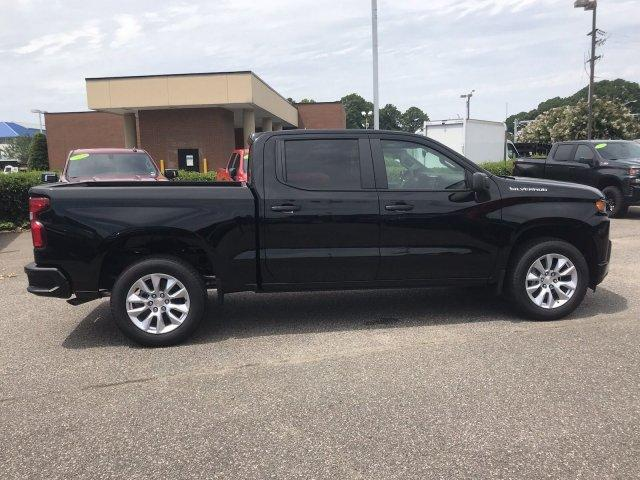 2019 Silverado 1500 Crew Cab 4x2,  Pickup #299535 - photo 8
