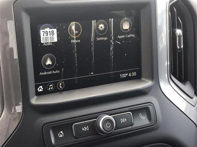 2019 Silverado 1500 Crew Cab 4x2,  Pickup #299535 - photo 30