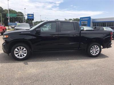 2019 Silverado 1500 Crew Cab 4x2,  Pickup #299535 - photo 5
