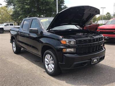 2019 Silverado 1500 Crew Cab 4x2,  Pickup #299535 - photo 40