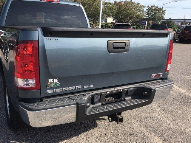 2012 Sierra 1500 Extended Cab 4x2,  Pickup #299598A - photo 14