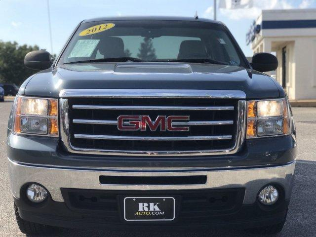2012 Sierra 1500 Extended Cab 4x2,  Pickup #299598A - photo 3