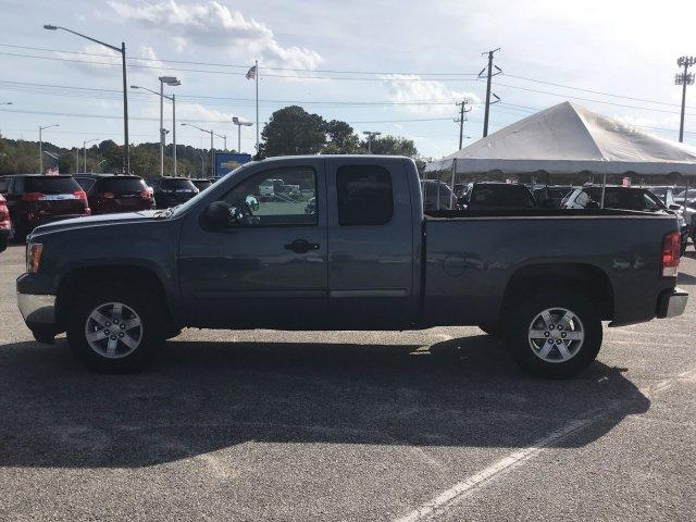 2012 Sierra 1500 Extended Cab 4x2,  Pickup #299598A - photo 6