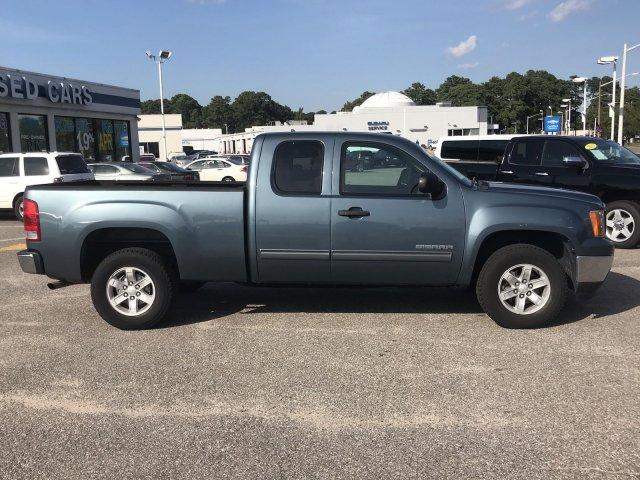 2012 Sierra 1500 Extended Cab 4x2,  Pickup #299598A - photo 9