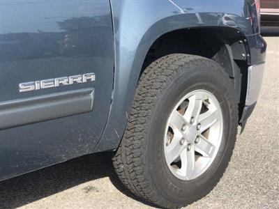 2012 Sierra 1500 Extended Cab 4x2,  Pickup #299598A - photo 10