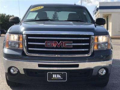 2012 Sierra 1500 Extended Cab 4x2,  Pickup #299598A - photo 4