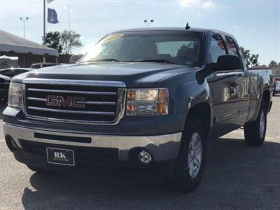 2012 Sierra 1500 Extended Cab 4x2,  Pickup #299598A - photo 5