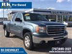 2012 Sierra 1500 Extended Cab 4x2,  Pickup #299598A - photo 1
