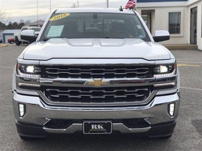 2018 Silverado 1500 Crew Cab 4x4, Pickup #15805P - photo 3