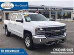 2018 Silverado 1500 Crew Cab 4x4, Pickup #15805P - photo 1