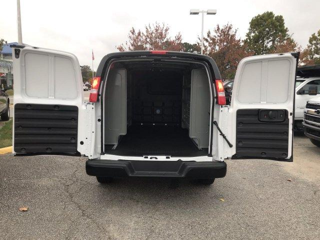 2020 Express 2500 4x2,  Adrian Steel Upfitted Cargo Van #CN01266 - photo 14