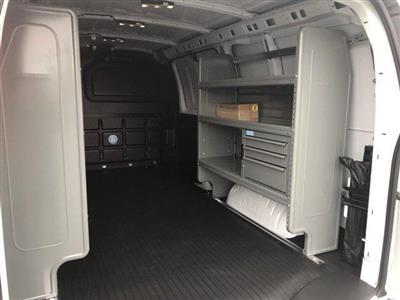 2020 Express 2500 4x2,  Adrian Steel Upfitted Cargo Van #CN01266 - photo 2