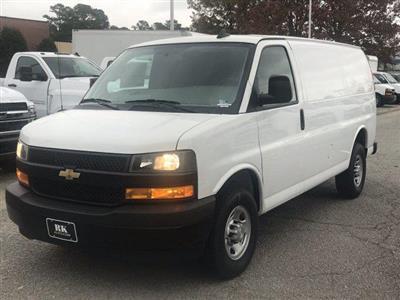2020 Express 2500 4x2,  Adrian Steel Upfitted Cargo Van #CN01266 - photo 4