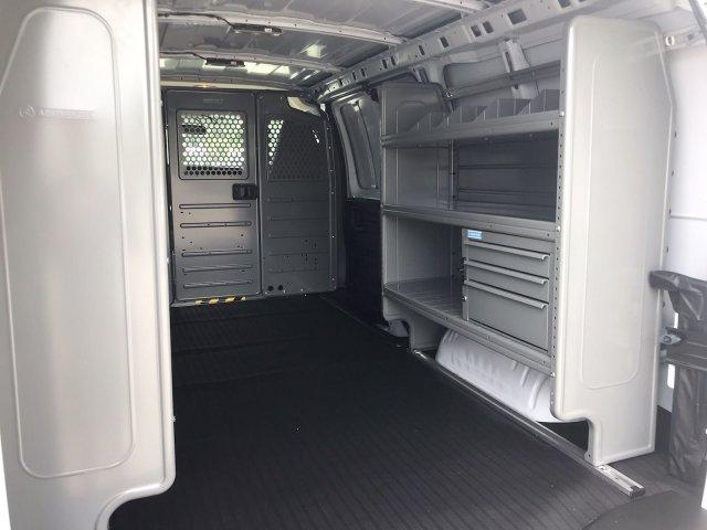 2020 Express 2500 4x2,  Adrian Steel Commercial Shelving Upfitted Cargo Van #CN01300 - photo 16
