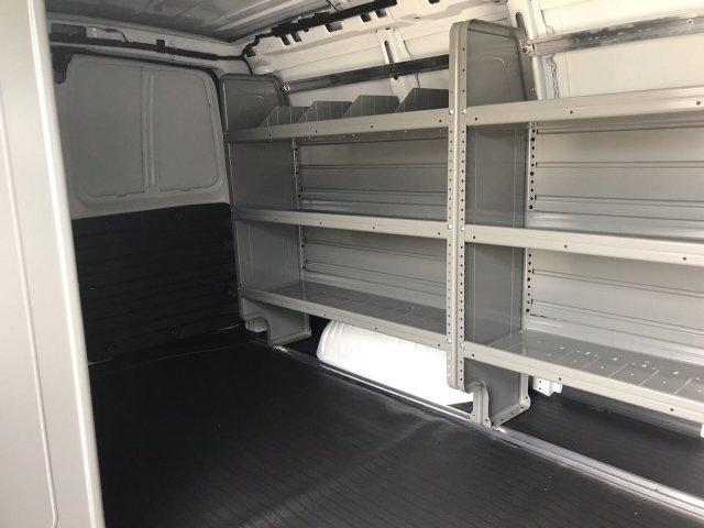 2020 Express 2500 4x2,  Adrian Steel Commercial Shelving Upfitted Cargo Van #CN01300 - photo 19