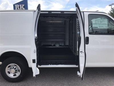 2020 Express 2500 4x2,  Adrian Steel Commercial Shelving Upfitted Cargo Van #CN01300 - photo 18