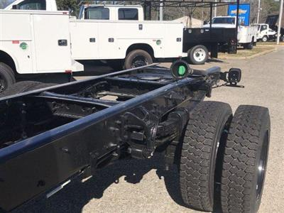 2020 Silverado 5500 Regular Cab DRW 4x4, Cab Chassis #CN02332 - photo 15