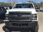 2020 Silverado 5500 Regular Cab DRW 4x4, Cab Chassis #CN02332 - photo 11