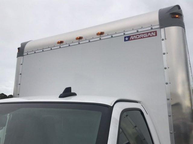 2020 Express 3500 4x2, Morgan Parcel Aluminum Cutaway Van #CN02696 - photo 13