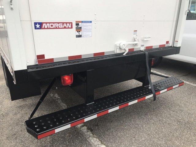 2020 Express 3500 4x2, Morgan Parcel Aluminum Cutaway Van #CN02696 - photo 15