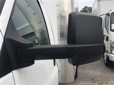 2020 Express 3500 4x2, Morgan Parcel Aluminum Cutaway Van #CN02696 - photo 12