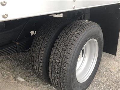 2020 Express 3500 4x2, Morgan Parcel Aluminum Cutaway Van #CN02696 - photo 14