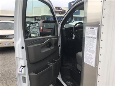 2020 Express 3500 4x2, Morgan Parcel Aluminum Cutaway Van #CN02696 - photo 18